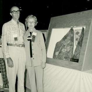 Gen & Bill Buresh